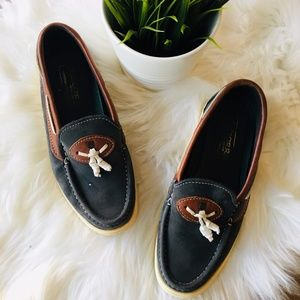 Dubarry of Ireland loafers boat shoes Women's 5
